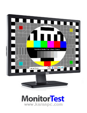 PassMark MonitorTest Free