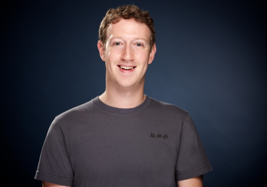 Currently!! Mark Zuckerberg is now the 6th richest man in the world