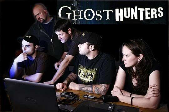 Ghost Hunters - Season Seven movie