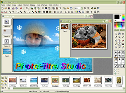 برامج تعديل الصور, تحميل برامج الصور, تحميل برنامج فوتو فلتر ستوديو مجانا, تحميل برنامج فوتو فلتر ستوديو لتعديل الصور, تحميل برنامج Photofiltre Studio مجانا, برنامج Photofiltre Studio لاضافة تأثيرات على الصور