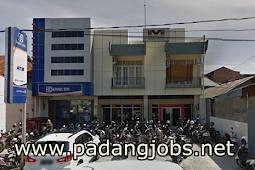 Lowongan Kerja Padang: PT. Mandala Multifinance Tbk April 2018