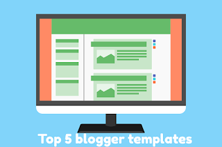 free blogger templates in 2018 Best blog designs, blog layout, ctmtechnical