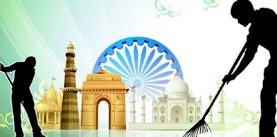 Swachh+Bharat+Abhiyan