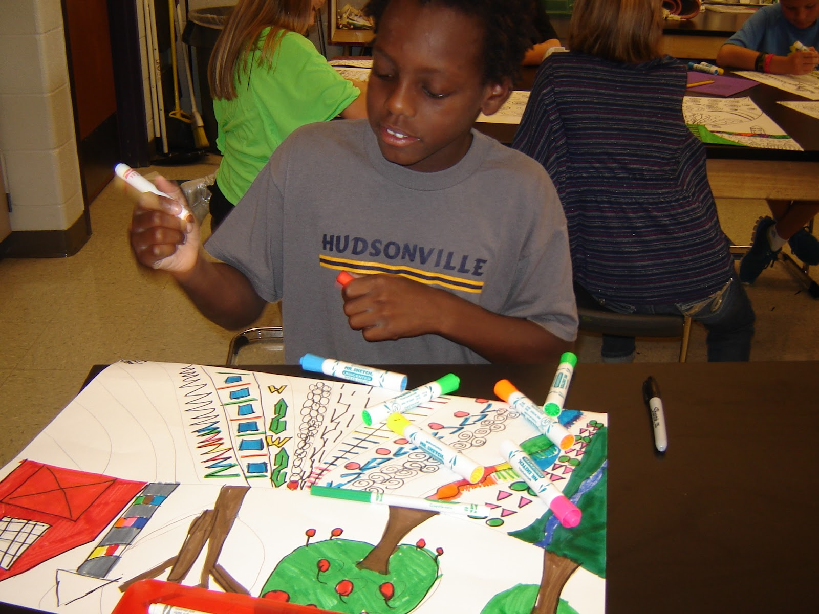science clipart, crystal gems rocks, painting effects, projects easy crafts, salvador elementary, lessons flowers, on 4th grade art landscape
