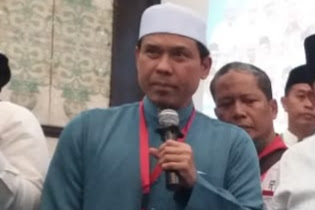 Haji Munarman: Saat Ini Habib Rizieq Shihab Sedang Didzallimi