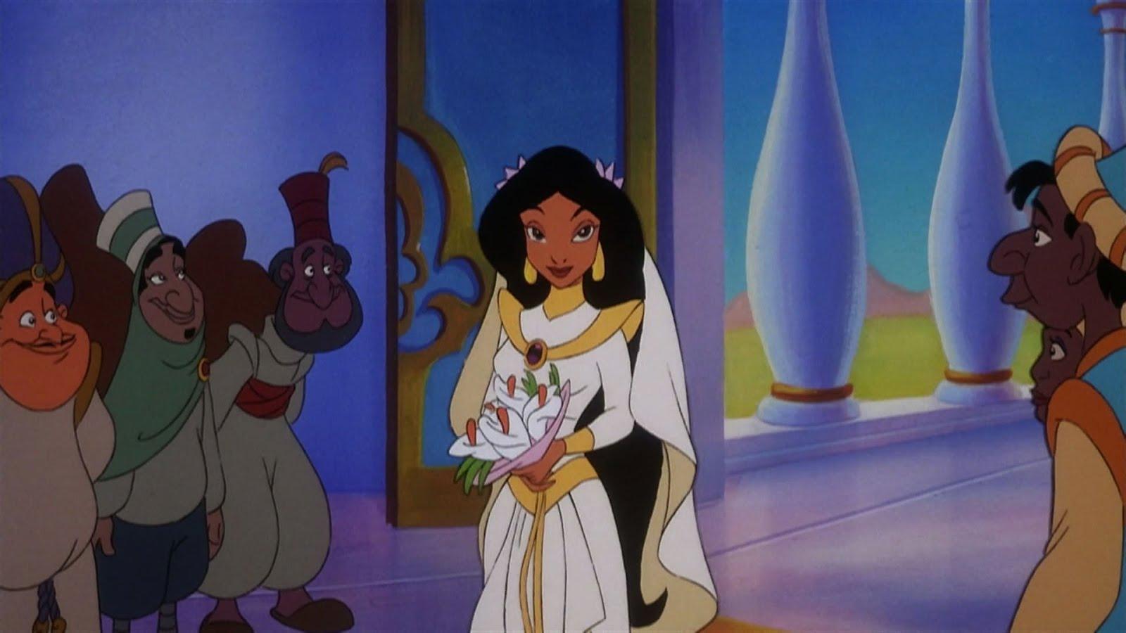 My Disney Blog The Definitive Ranking Of Disney Wedding
