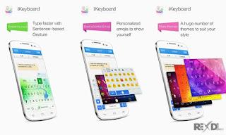 تنزيل لوحة مفاتيح باللغة العربية مجانا