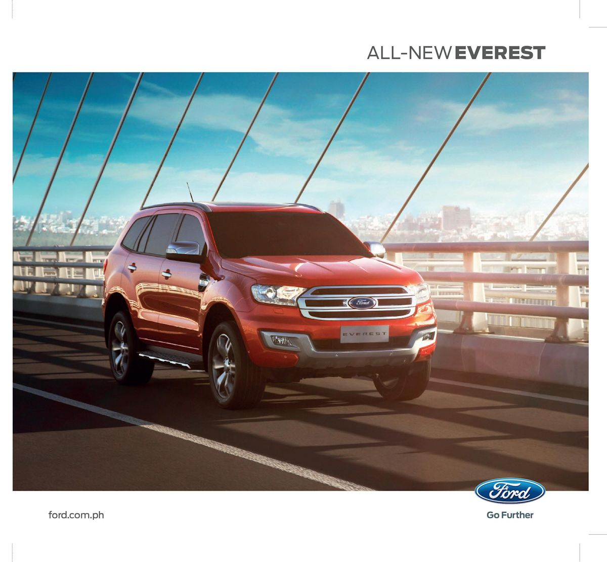 updated: ford philippines reveals 2015 everest specs, model