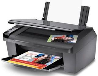 Epson stylus tx 105 Wireless Printer Setup, Software & Driver