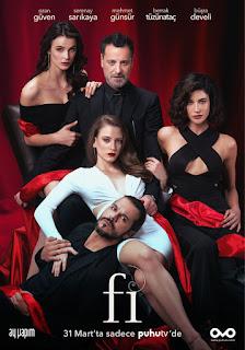 Serie turca Fi  online