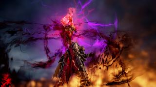 Soul Calibur VI