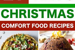 21 Low Carb Recipes for a Keto Christmas