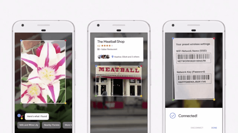 Google Lens now available on Google Photos in Android