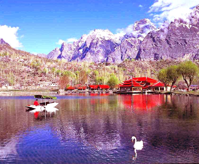 Styllsh Advance Most Beautiful Places In Pakistan