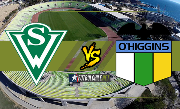 Santiago Wanderers vs O'Higgins