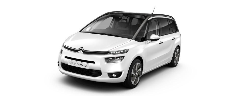 citroen grand c4 picasso 2016 harga kereta di malaysia. Black Bedroom Furniture Sets. Home Design Ideas
