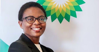 Priscillah Mabelane, first Black woman CEO of BP