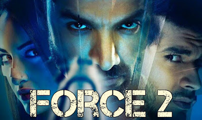 Force 2 First Day Box Office Collection