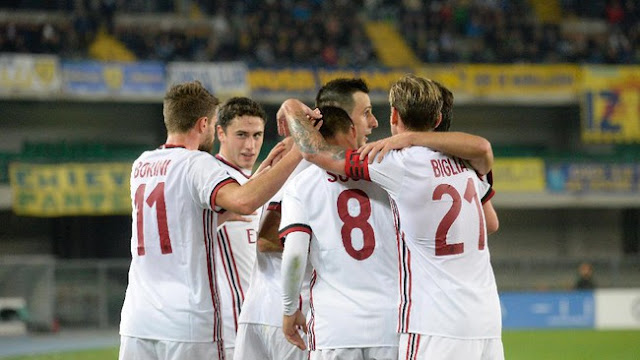 Jelang Liga Italia: Lawan Juventus, Milan Bertekad Jaga Momentum