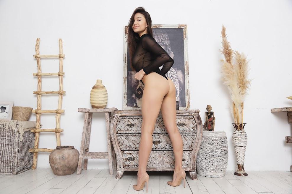 [Met-Art] Astrid Herrara - Artistic sexy girls image jav