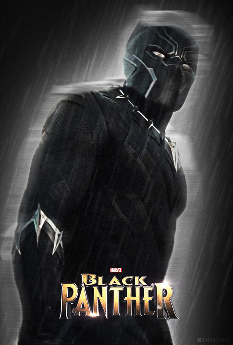 Baixar Pantera Negra (Black Panther) Torrent BluRay 1080p 720p