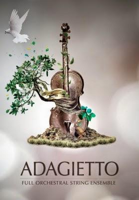 8Dio adagietto KONTAKT SCD DVDR-SONiTUS Crack+Keygen | Softsol