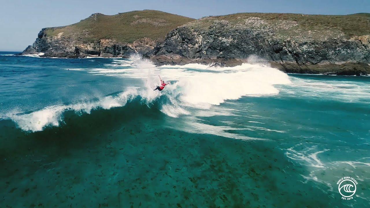 ABANCA Galicia Classic Surf Pro 2019 TEASER