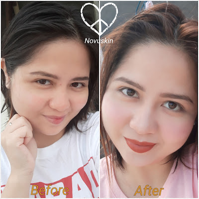 beauty vlogger philippines