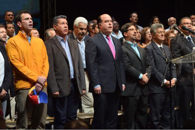 La lista de beneficiarios del delincuente Gorrín incluye nombres de algunos famosos opositores al régimen
