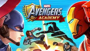 MARVEL Avengers Academy MOD APK 1.14.1.3 Update 2017