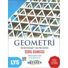 Okyanus LYS Geometri Özel Ders Konseptli Soru Bankası (2017)