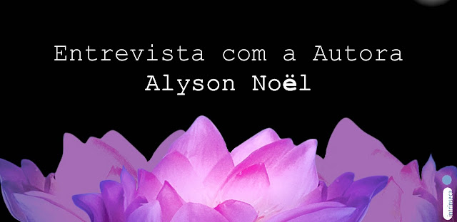"Alyson Noel se inspira no Brasil para personagens da serie ""Riley Bloom"" 17"