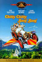 Watch Chitty Chitty Bang Bang Online Free in HD