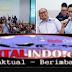 Tanggapan Dan Keritikan Sandiaga Uno Selama 4 Tahun Pemerintahan Jokowi - Kalla