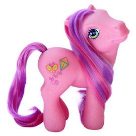 My Little Pony Skywishes Playsets Celebration Salon Bonus G3 Pony
