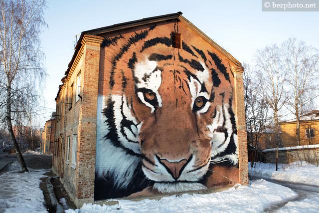 lexus one граффити