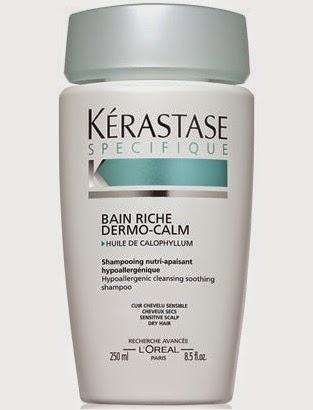 Bain Riche Dermo-Calm Kérastase