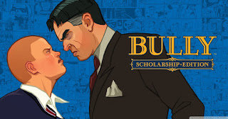Download Bully (USA) For Android Iso PSP For Free