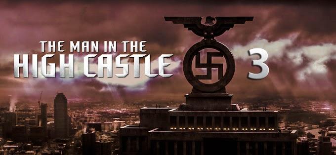 The Man in the High Castle: Temporada 3