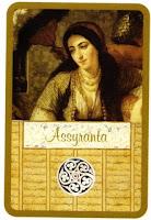 Katina Assyranta Kartı