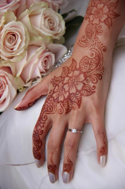 top arabic mehndi designs 2013 sameena khans best