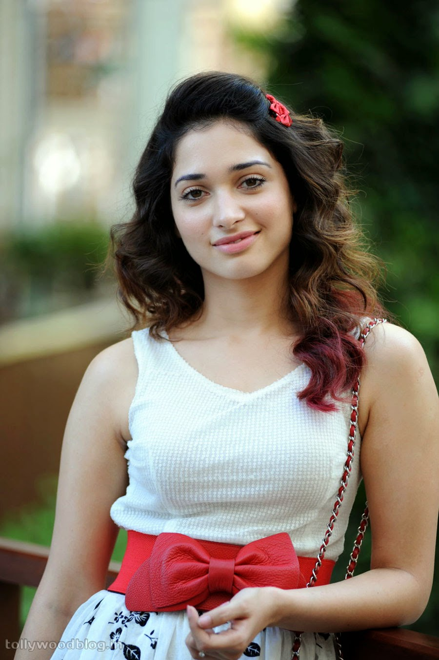 Tamanna Bhatia Beauty Secrets Body Fitness Tips: Tamanna Bhatia Gallery