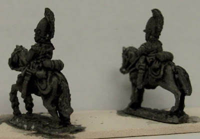 Pendraken Miniatures Napoleonic Moscow Campaign Russian Cavalry