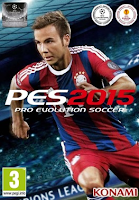 Download PES 2015 Full Version PC