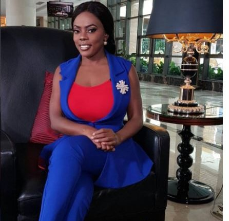 Moving From TV3 Has completely Changed My Life – Nana Aba Anamoah