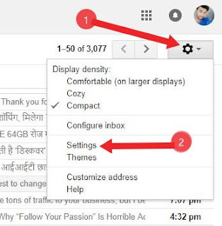Gmail se High PR dofollow Backlink kaise banaye - Full Guide