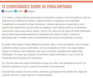 http://guiadoscuriosos.com.br/categorias/3194/1/paraolimpiadas.html
