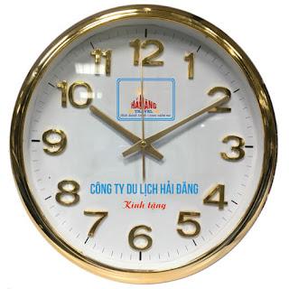 Đơn vị sản xuất đồng hồ quà tặng, đồng hồ chương trình, đồng hồ công ty giá rẻ đẹp mà chất lượng