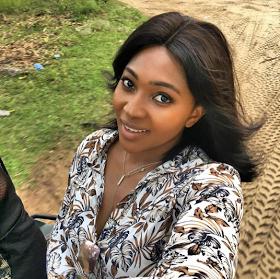 Lilian Esoro Responds To Rumour Mill Over Alleged Broken Marriage