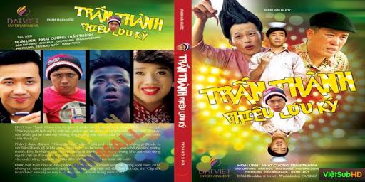 Phim Trấn Thành Phiêu Lưu Ký VietSub HD | The Journey Of Tran Thanh 2012